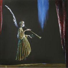 Papagheno - Stefan Caltia Symbols Of Freedom, Dramatic Arts, Magic Realism, Famous Words, Art Database, New Names, Magazine Art, Musical, Faeries