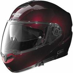 Nolan N104 Solid Modular Helmet