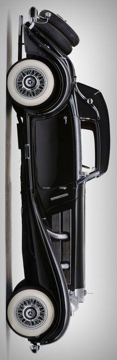 Cool Mercedes 2017: **Mercedes-Benz 500K Cabriolet...  Navacerrada Classic Check more at http://carsboard.pro/2017/2017/01/26/mercedes-2017-mercedes-benz-500k-cabriolet-navacerrada-classic/