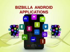 #Svasamsoft develops two major #mobile_apps for business development.  #Newsbilla - posting your #business_news, industry wise business news, flash news and more.  #Bizbilla #B2B_App- Managing business, posting products and buying needs, finding best business partners