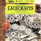 Picasa Web Albums - Lada Tons of tatting book scans. #tatting #scan #lace making