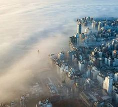 无聊图 - 蛋友贴图专版 Save The Planet, New York Skyline, Planets, Scene, Clouds, Travel, Outdoor, Outdoors, Viajes