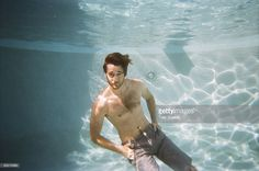 Actor Ryan Eggold poses for a portrait session in the Hamptons for Self Assignment on August 31, 2008.