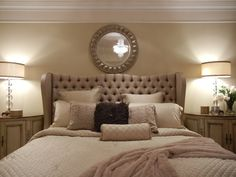 House Beautiful Master Bedrooms   Bing Images · Pinterest Home Decor IdeasBeautiful  ...