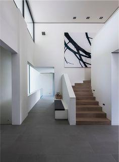 Projekt - Haus JMC   architekten bda: Fuchs, Wacker.