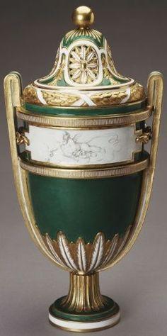 Sevres 1776 (Erdinç Bakla archive)