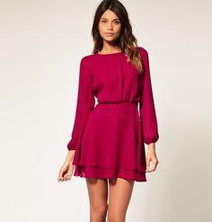 hemsandsleeves.com day dresses (04) #cutedresses