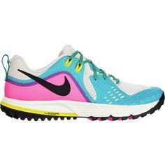 836060f8fa3d Nike Air Zoom Wildhorse 5 Trail Running Shoe - Men s