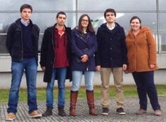 Science | Awarded: Portuguese bioengineering team wins 'Mars One Seed' competition – Netherlands