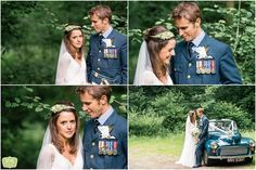 Beautiful back garden wedding - Ben & Holly29