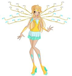 Musa: Magic Confidence by on DeviantArt Twilight Equestria Girl, My Little Pony Drawing, Gold Tiara, Black Wings, Winx Club, Tinkerbell, Magic, Deviantart, Drawings