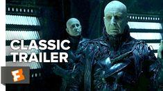 Dark City (1998) Official Trailer - Jennifer Connelly, Kiefer Sutherland Sci-Fi Movie HD - YouTube