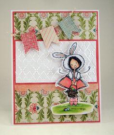 I Wanna Build a Memory: Valerie Bunny