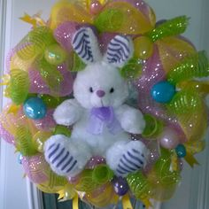 Happy Easter!  Too cute for words!  :)