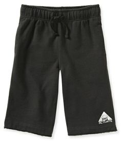 Perfect your jump shot or hit the playground for an impromptu pick-up game in our Activate PS Fleece Shorts!