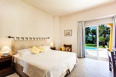 Luxe hotel aan de Costa Smeralda