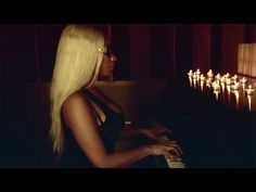 Nicki Minaj - Up In Flames (Official Video) - YouTube