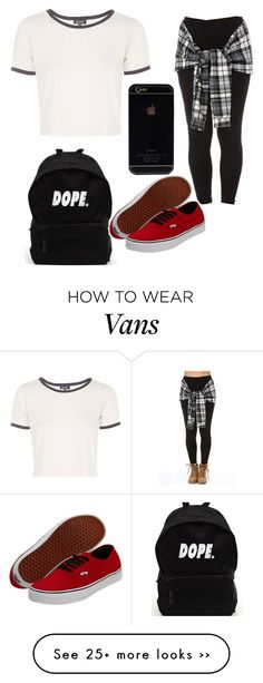 """""""Back To School Look 3"""" by zeniboo on Polyvore"""