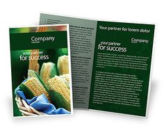 agriculture brochure templates free - agriculture brochure templates in microsoft publisher