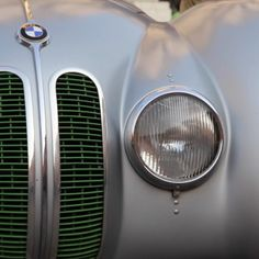 With its aerodynamic, ultra-lightweight body, the 328 Mille Miglia Roadster has stood the test of time. Now, it's put to a test of endurance. Bmw 328, Bmw Models, Car Makes, Convertible, North America, Lovers, Luxury, Cutaway, Infinity Dress