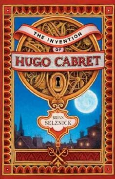 Booktopia has The Invention of Hugo Cabret, Caldecott Medal Book by Brian Selznick. Buy a discounted Hardcover of The Invention of Hugo Cabret online from Australia's leading online bookstore. Martin Scorsese, This Is A Book, The Book, Sasha Baron Cohen, Books To Read, My Books, Read Box, Hugo Cabret, Chapter Books