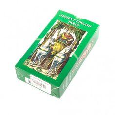 Tarot - Antic Italian - Hathor Books