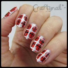 Craftynail #nail #nails #nailart