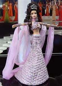 Indian Barbie