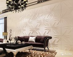 Искра Эта панель состоит  из отдельных элементов, украшенных затейливым орнаментом, посвященным теме живой природы. Эта панель прекрасно гармонизирует пространство классических, этнических  и современных интерьеров.