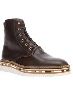 SWEAR - Louis 8 boot 6