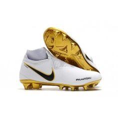 Zapatos de fútbol Nike Phantom Vision Elite DF FG