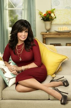 Entertainment icon Marie Osmond brings her unique brand of heart-and-soul to daytime television with the new talk show Marie, debuting on Hallmark Channel October 1.   Photo:  Copyright 2012 Crown Media Holdings, Inc./Photographer: Andrew Eccles
