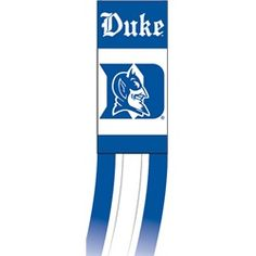 Duke Blue Devils 60'' Windsock $32.99