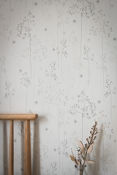 Hannah Nunn: Meadow Grass Wallpaper
