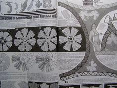 Crochet patterns magazine DUPLET 174 Irish от DupletCrochetSchool