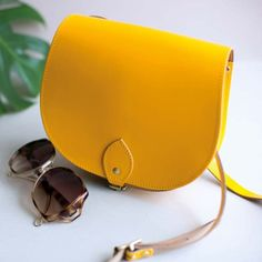 Black Independent Designers African American Clothing, American Apparel, Leather Saddle Bags, Yellow Leather, Designers, Black, Fashion, Moda, Black People