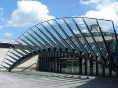 entrance canopies - Google