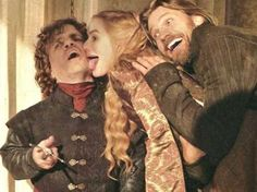 "I got: ""You are a true fan. Enough said.  Enjoy this weird Lannister family photo."" (11 out of 12..."