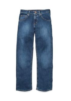 Lee Murphy Handsand  ular Fit Husky Straight Leg Jeans Boys 8-20