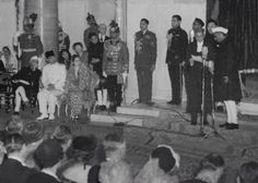 #26January 1950  President Sukarno of Indonesia First Guest of Honour for #India's Republic Day.