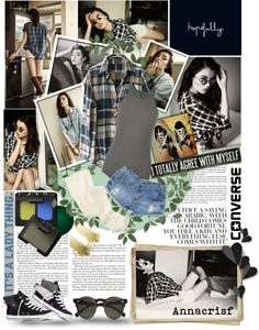"""Where did U get that"" by annacrisf ❤ liked on Polyvore"