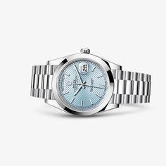 The very essence of luxury, a prestigious watch chosen by many of the world's elite.