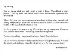Love Letter Template For Him Letterpress Keychain  Pick A Letter  Letterpresses
