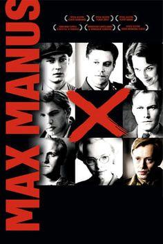 WaTcH ~ DownLoaD : Max Manus: Man of War (2008) Full Movie