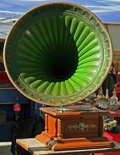 Grammofono #TuscanyAgriturismoGiratola