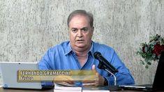 O Despertar da Consciência e da Vida Espiritual, com Fernando Gramaccini