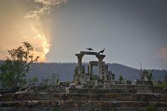 26 Amazing Temples Around the World  Sariska National Park, Kraska, India