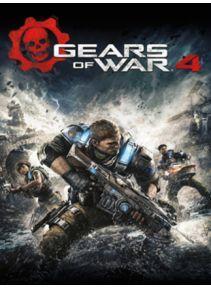 Gears of War 4 XBOX ONE / WINDOWS 10 CD-KEY GLOBAL - G2A.COM