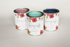 Country Chic Paint is a chalk based paint that is VOC free, eco-friendly and often can be applied to any project with little to no sanding or priming. Chalk Paint Brands, Sofas For Small Spaces, Chicken And Shrimp Recipes, Mineral Paint, Painted Furniture, Furniture Ideas, Diy Signs, Crafty Craft, Painting Cabinets