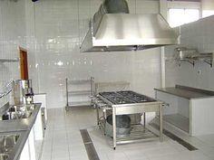 Cook Services: EVITE ACIDENTES NA SUA COZINHA